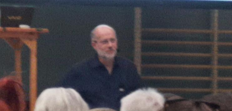Harald Lesch Mehrzweckhalle Kemnath
